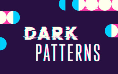 Dark Patterns